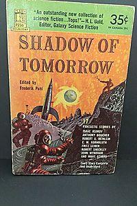Shadow of Tomorrow