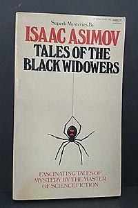 Tales of Black Widowers