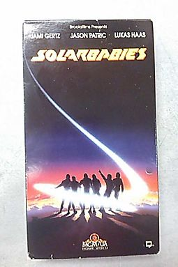 Solarbabies [VHS]