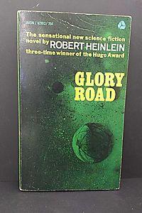 Glory Road (Avon SF, V2102)