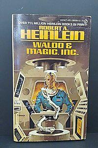 Waldo and Magic Inc.