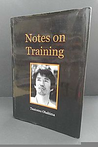 Notes on Training