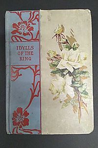 Idylls of the King and Other Poems