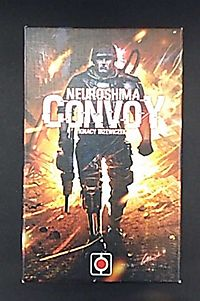 Portal Games Neuroshima Convoy